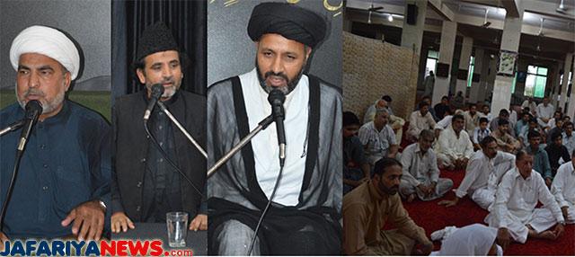 Imam Jafar Sadiq(as) Mourning