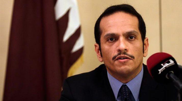 Qatar FM