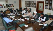 TNFJ elites meet Interior Minister for Shiites problems, Pilgrims difficulties