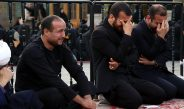 Wa Hussaina (AS): Floods of tears mark crescent of Muharram