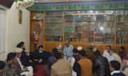 Conspiring Zionists need 'Khyberi Haideri' Strike, Moosavi