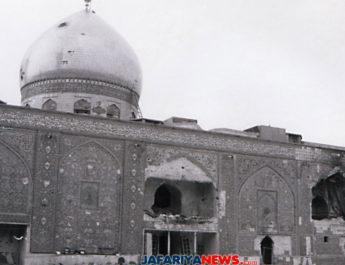 March 1991 Intafadha Ash-Sha'baniyah…….When international Media was absent
