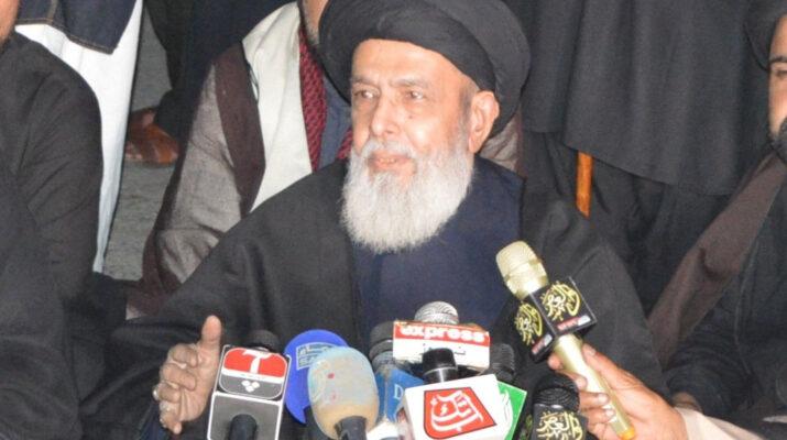 Hamid al-Moosavi denounces Asharq al-Awsat on Marjaiyah, supports temple